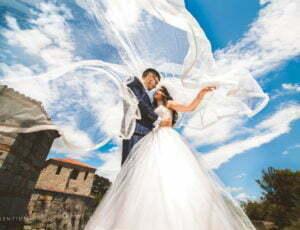 Wedding Marius & Ramona