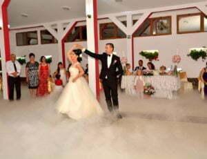 Dansul mirilor Alin & Ionela