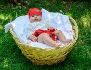 Botez Elisa Maria