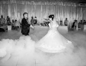Dansul Mirilor Ionut & Dana