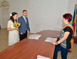 Cununie Civila Claudiu & Cristina